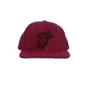 MIAMI HEAT SUEDE