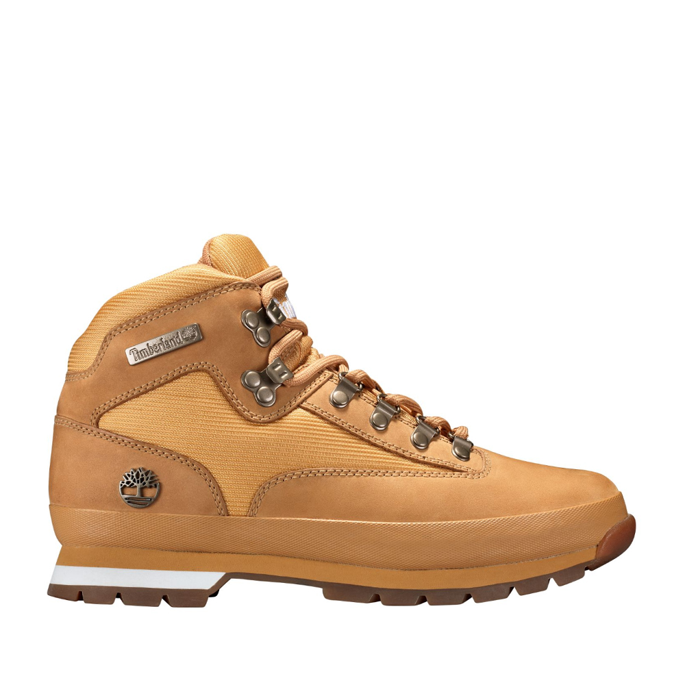 Free Shipping Timberland for Men Euro Hiker Tan Boots 3082528