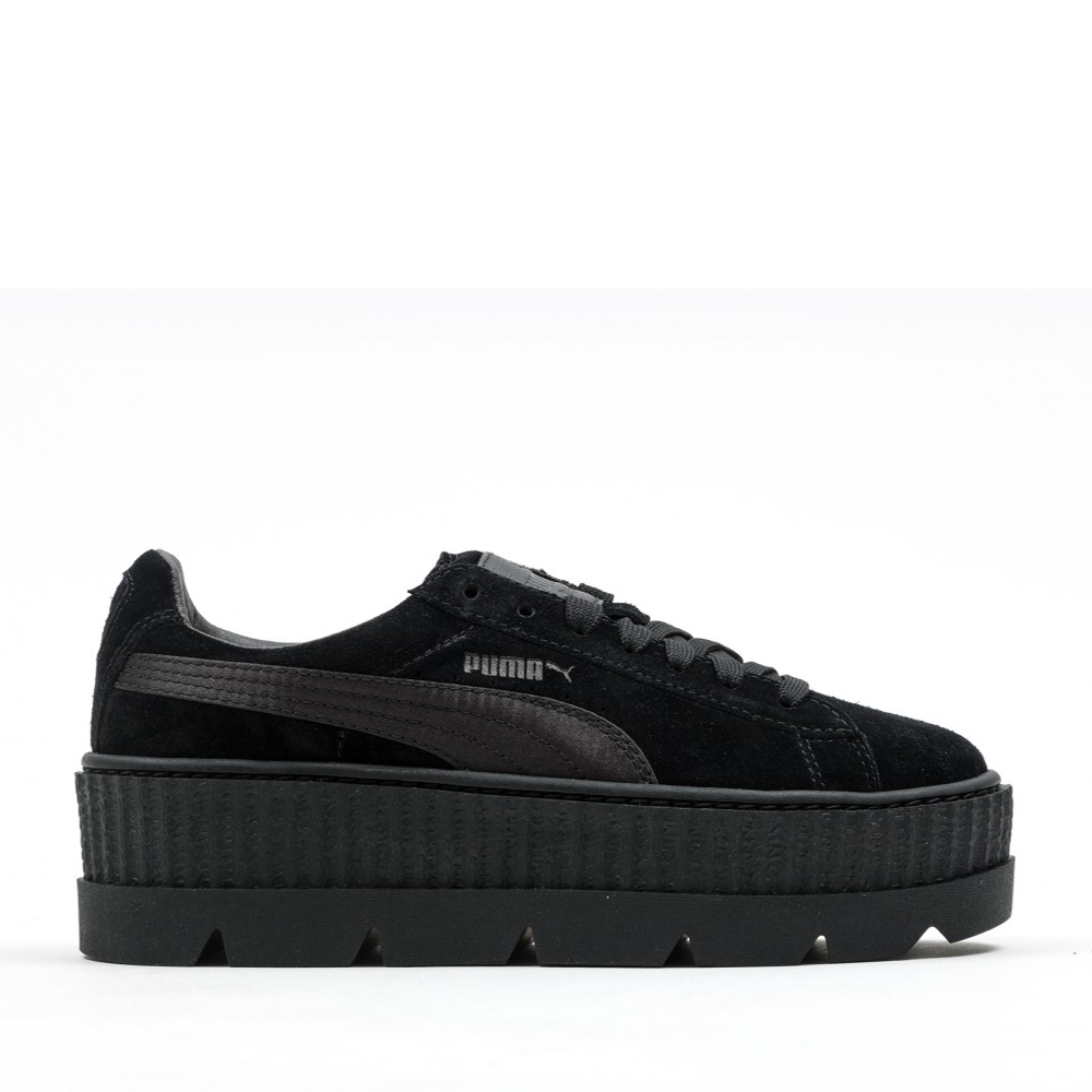 Women s Puma Cleated Creeper Suede by Fenty - Cool Js Online 4064476cd