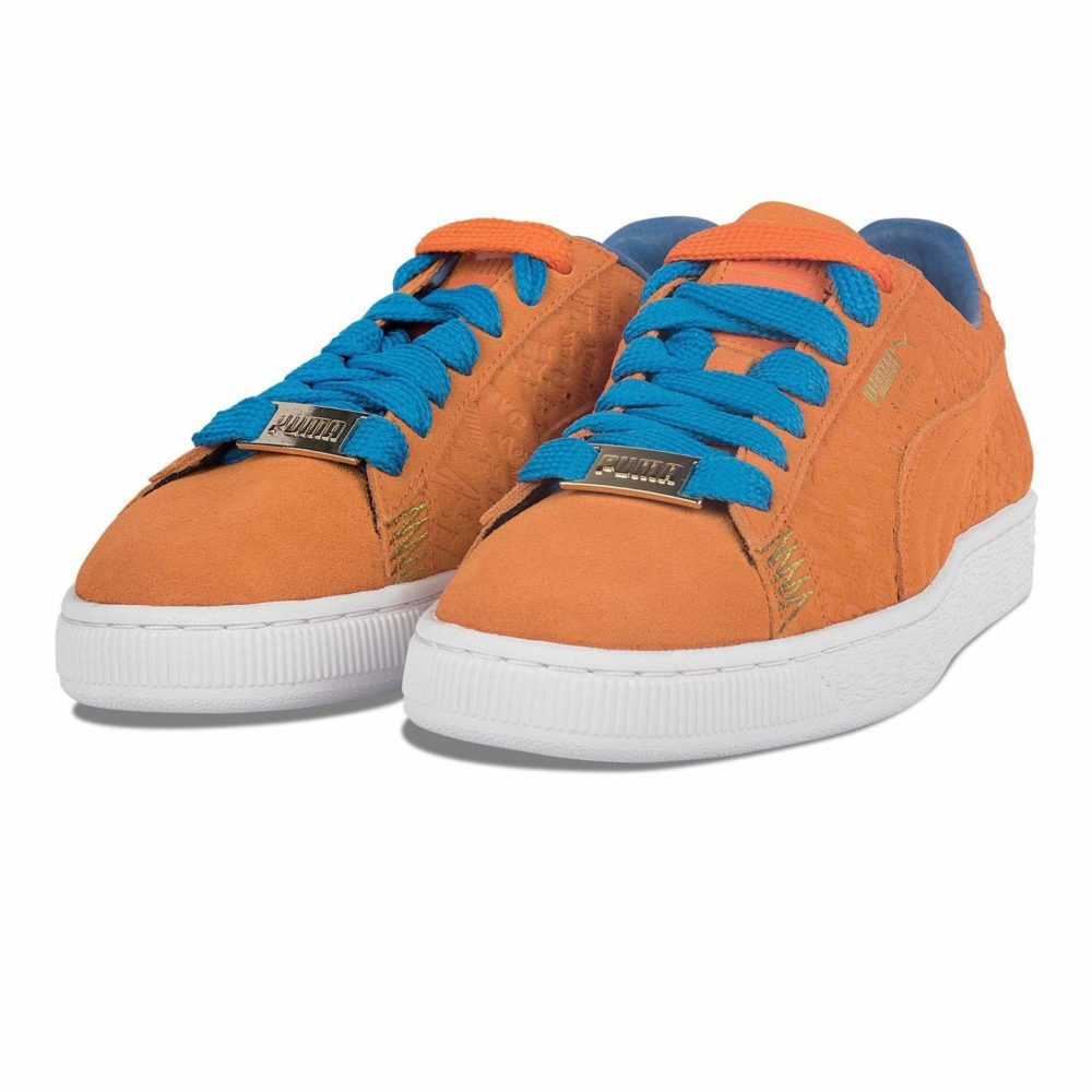 the latest 5d473 13965 Puma Suede Classic NYC - Men's