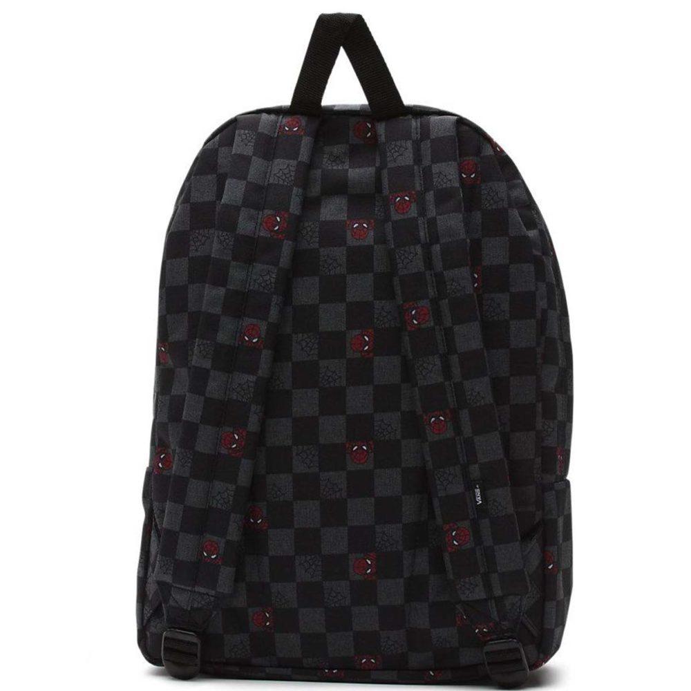 3c62f76ab69d VANS x Marvel Spider-Man Old Skool II Backpack - Cool Js Online