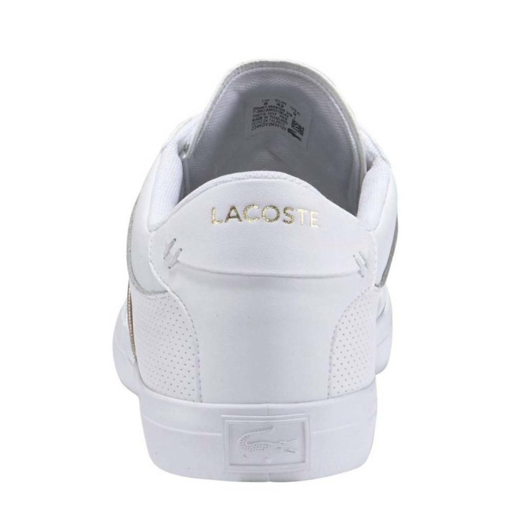 84f1f49be Men s Lacoste Court Master 318 1 Trainers - Cool Js Online