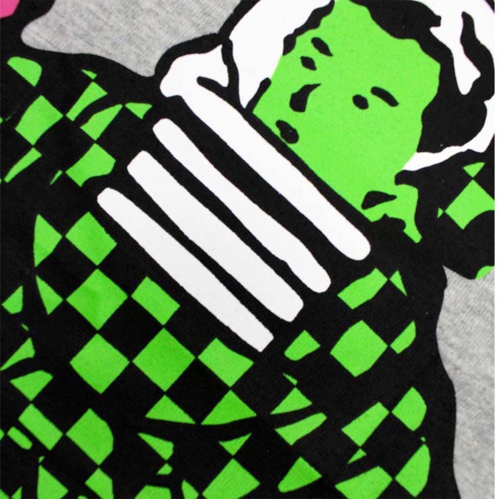 9e44f590a Billionaire Boys Club Checkers SS Tee - Cool Js Online