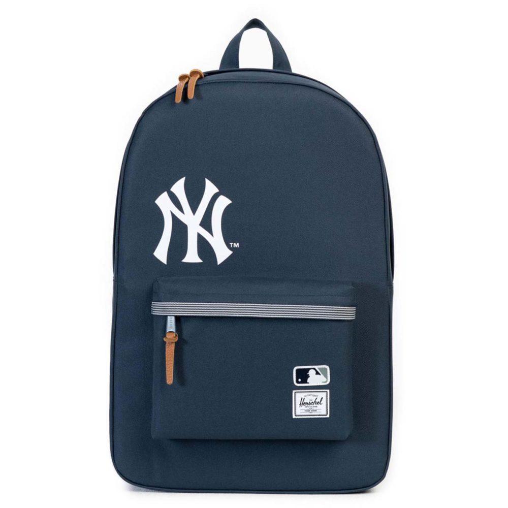 e4477d0485d HERSCHEL New York Heritage Backpack - Navy - Cool Js Online
