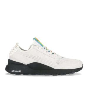 51592925e ... Puma Men's x Polaroid Marshmellow RS-0 Sneakers $ ...