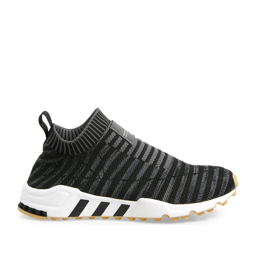 new concept f3d47 74b72 Women's Adidas EQT Support Sock Primeknit