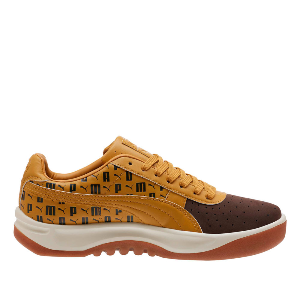 timeless design 0de02 3653e Men's Puma GV Special Lux Leather Men's Sneakers - Cool Js Online