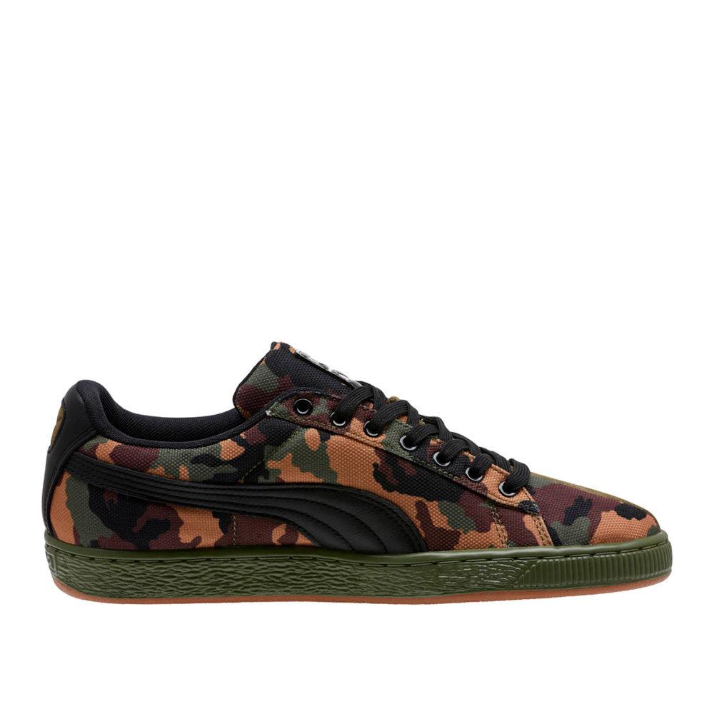 huge discount ee7a9 16e67 Men's PUMA SUEDE SP Sneakers