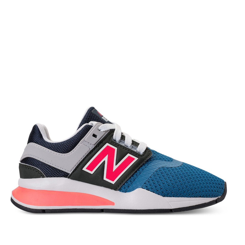 8e19f83c1605 New Balance Boys' 247 Casual Sneakers - Cool Js Online