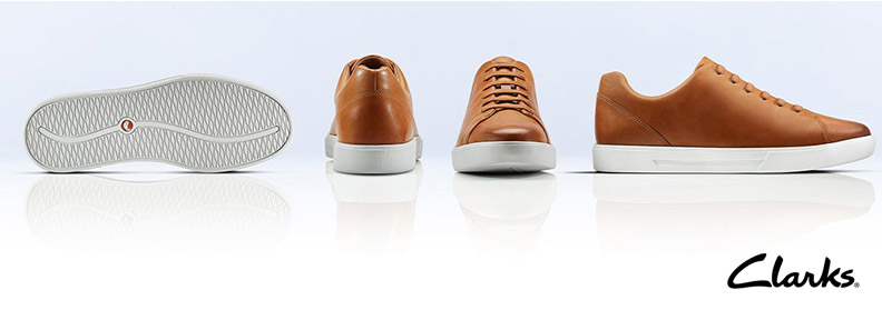 Rise SneakerTaupe Men's Clarks Lo L Un fgY6mIb7yv