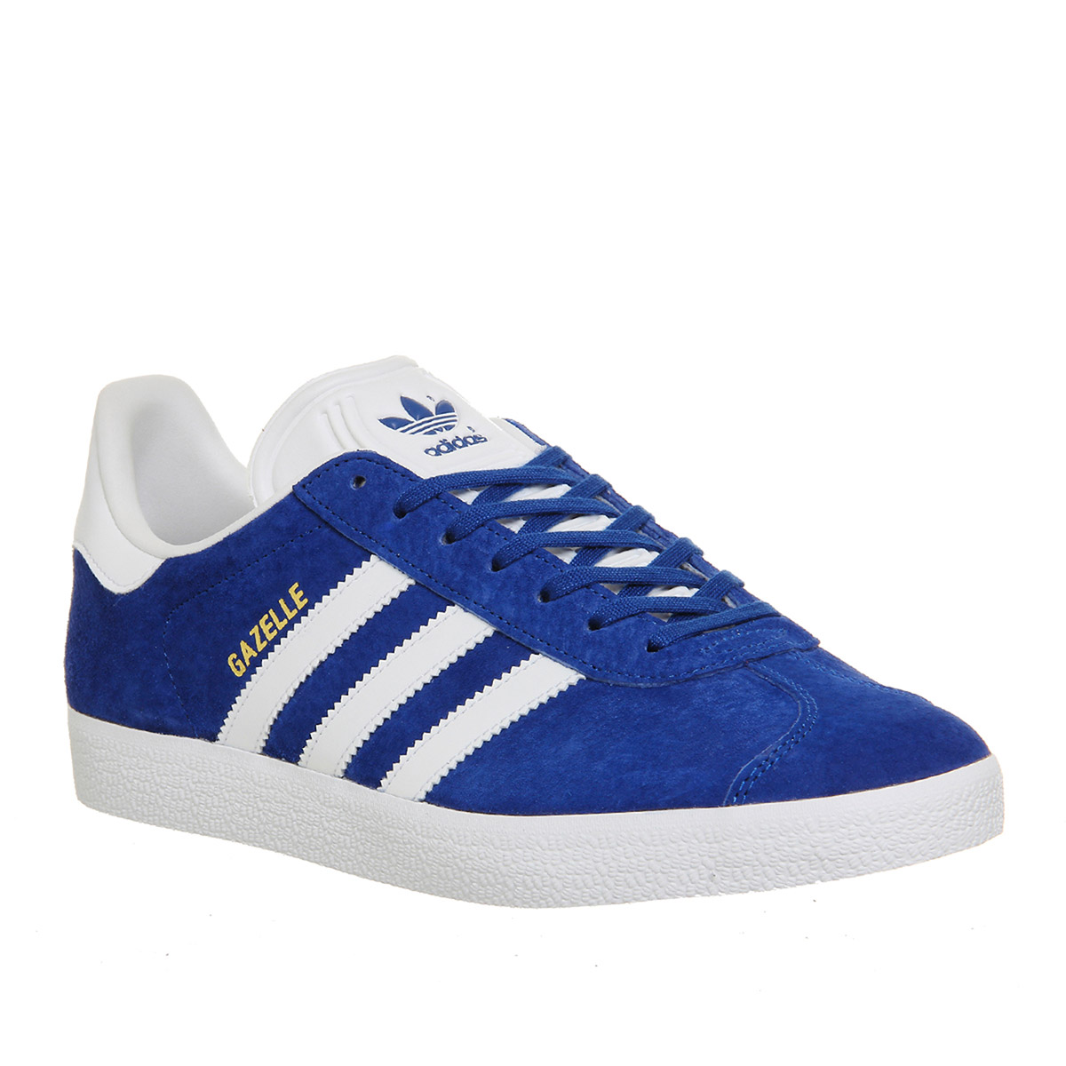 1e1ff16de Men s Original Adidas Gazelle Collegiate Royal - Cool Js Online