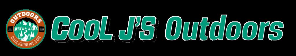 Cool Js outdoor Logo