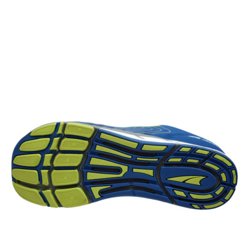 ALTRA-INSTINCT4.5-BLUE-BOTTOM SHOT