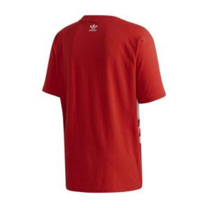 adidas red tshirt 1