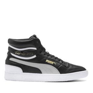 puma black white 2