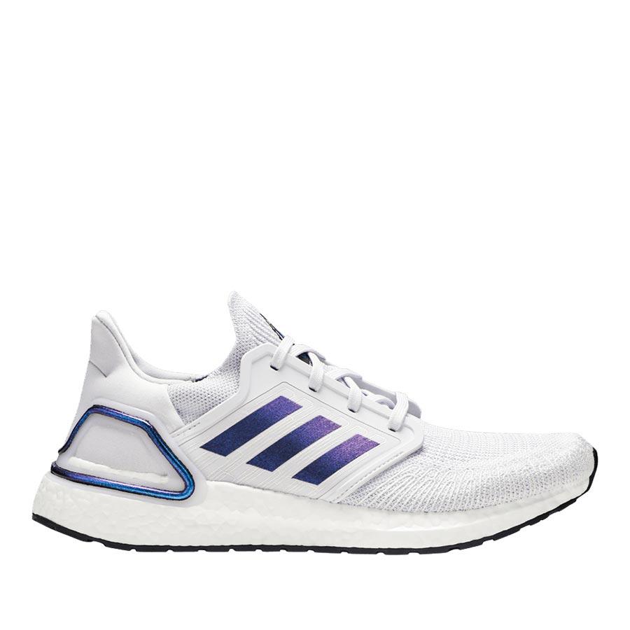 Adidas Ultraboost 20 - Grey - Cool Js
