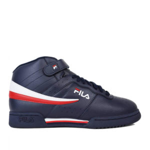 FILA-F-13-NAVY-SIDE VIEW