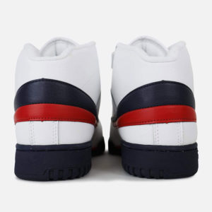 FILA-F-13-WHITE-BACK VIEW