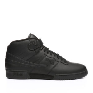 FILA-F-13-BLACK-SIDE VIEW