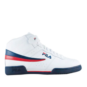 FILA-F-13-WHITE-SIDE VIEW