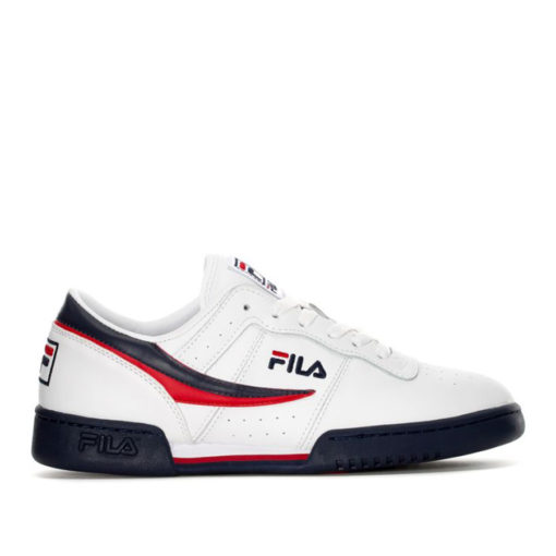 FILA-OG-NAVY-WHITE-SIDE VIEW