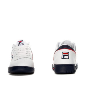 FILA-OG-NAVY-WHITE-FRONT AND BACK VIEW