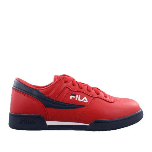 FILA-OG-RED-SIDE VIEW