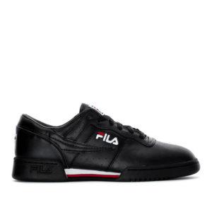 FILA-OG-black-SIDE VIEW