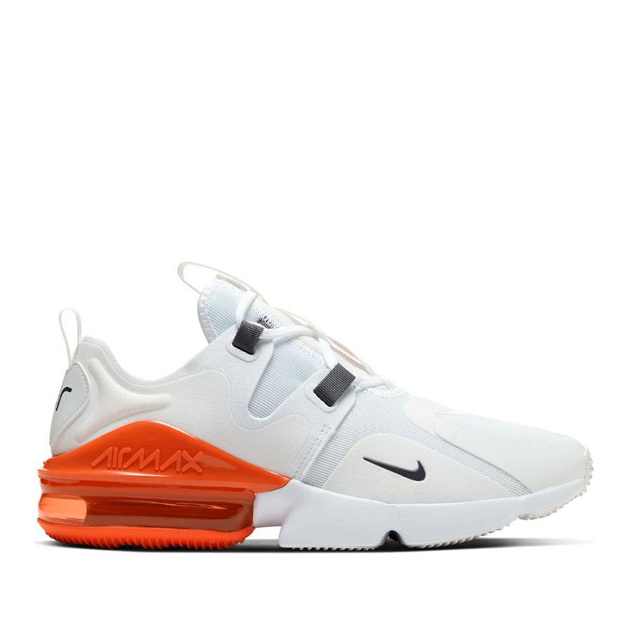Nike Air Max Infinity - White/Orange