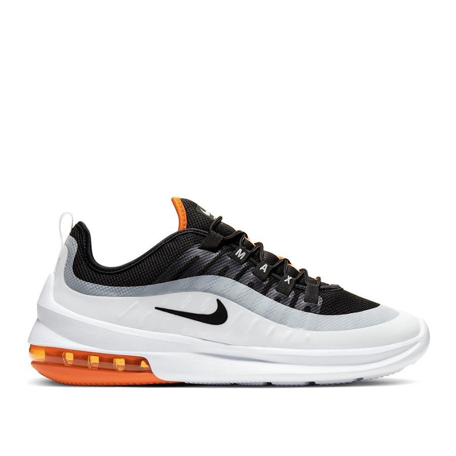 Men's Nike Air Max Axis - Black/White