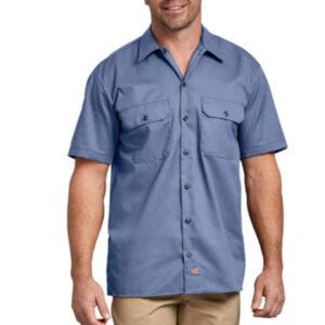 mens-dickies-light-blue-work-shirt