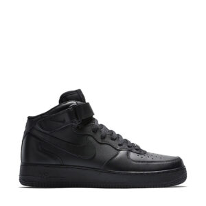 Mens-nike-air-force-ones-1-black