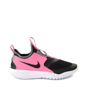 Big-Kids-nike-flex-runner-pink