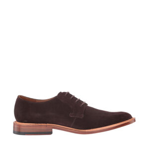chocolate-suede-clarks