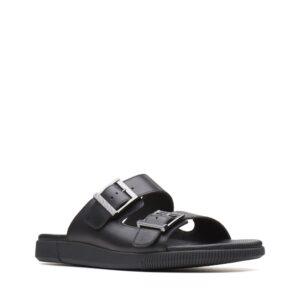 vine-cedar-leather-sandal-black