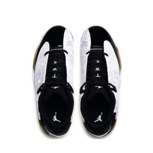air-jordan-dub-zero-black-white-metallic-gold
