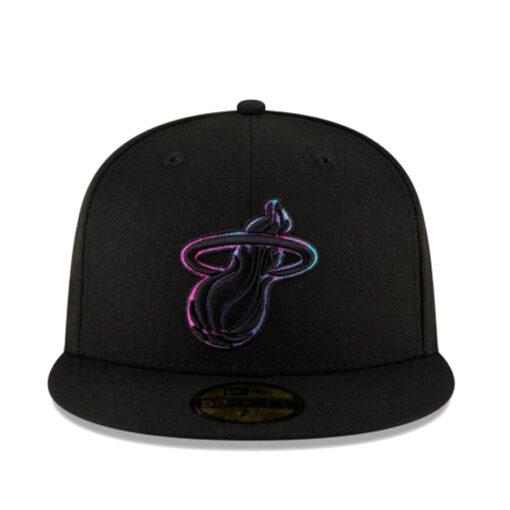 miami-black-heat-hat-new-ear