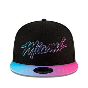 miami-new-era-hat-pink-black
