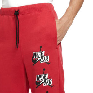 gym-red-jordan-fleece-pants-mens