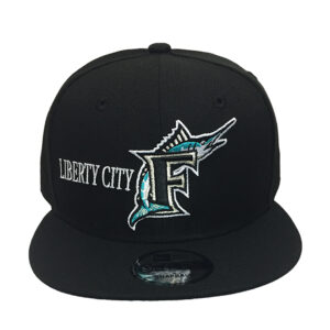 florida-marlins-liberty-city-snapback-black