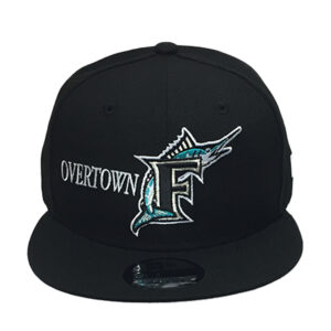 florida-marlins-overtown-black-snapback-hat