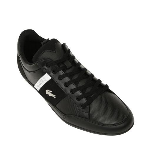 black-lacoste-shoe