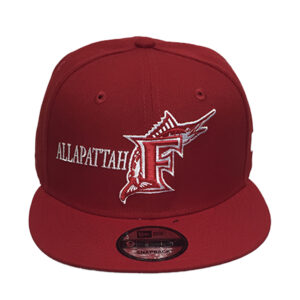 miami-marlins-allapattah-snapback-red-hat