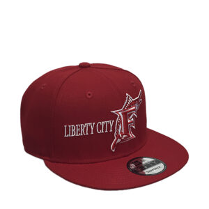 florida-marlins-red-snapback-liberty-city