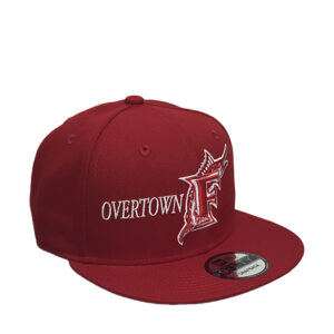 overtown-red-florida-marlins-snapback-red