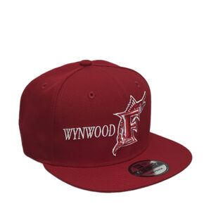 wynwood-florida-marlins-red-snapback