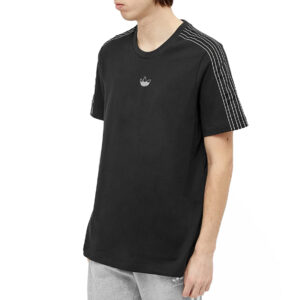adidas-three-striped-tee-black