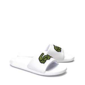 lacoste-synthetic-slides-white-green-croco