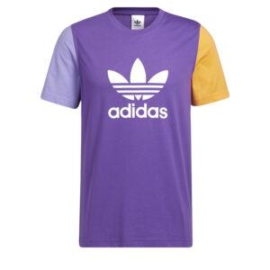 adidas-blacked-trefoil-t-shirt-mens-purple-hazy-orange