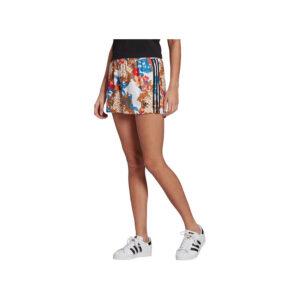 Adidas-Her-Studio-London-Shorts-Multicolor-White-frontangle
